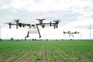 Digitalise agriculture