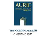 auric the golden address
