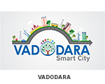 vadodara smart city