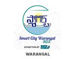 smart city warangal