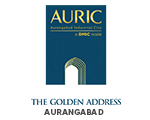 AURIC THE GOLDEN ADDRESS